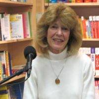 Author Leslie Wheeler