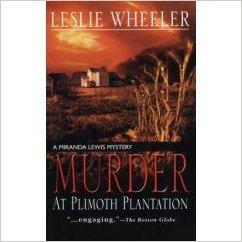 Murder at Plimoth Plantation Paperback
